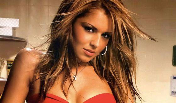 Шерил Коул возглавляет список самых красивых поп-исполнительниц