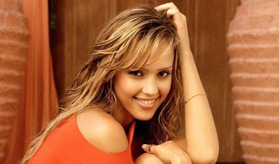 Джессика Альба - самая красивая и милая женщина мира