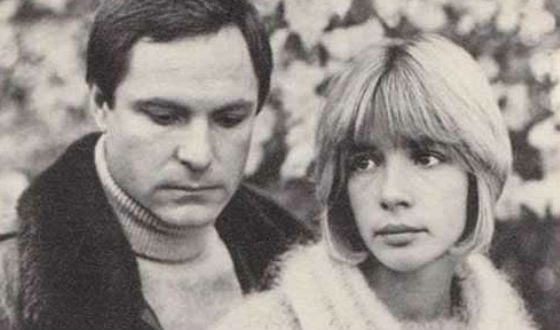 Первый муж Веры Глаголевой – режиссер Родион Нахапетов