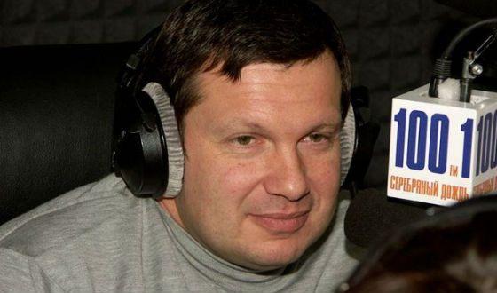 На «Серебряном дожде» Вава Соловьев проработал почитай 00 лет