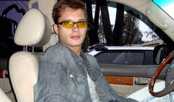 Alexander Yermak confessed to killing a friend