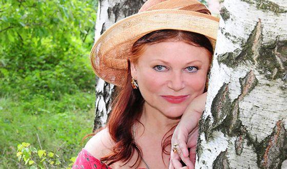 Людмила Рюмина боролась с онкологией
