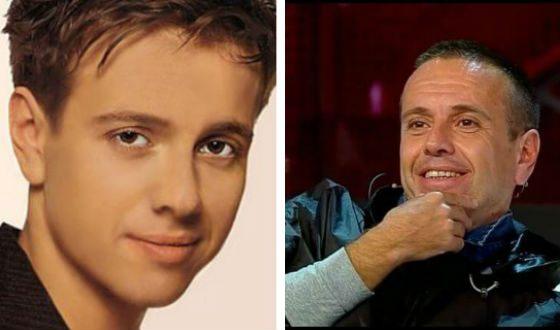 фото молодых актеров россии тогда и сейчас фото молодоженов