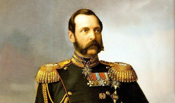 Alexander II had a peculiar sense of humor.