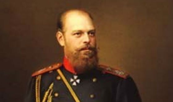 Alexander III was a consistent Slavophile