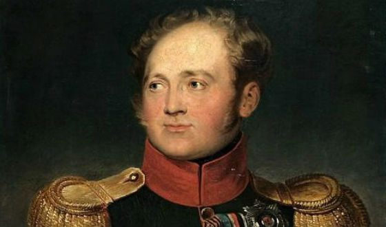 By the end of his life, Alexander I became a very pious man.
