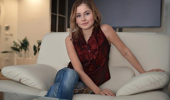 Yulia Lipnitskaya admits that she did not achieve everything she wanted.