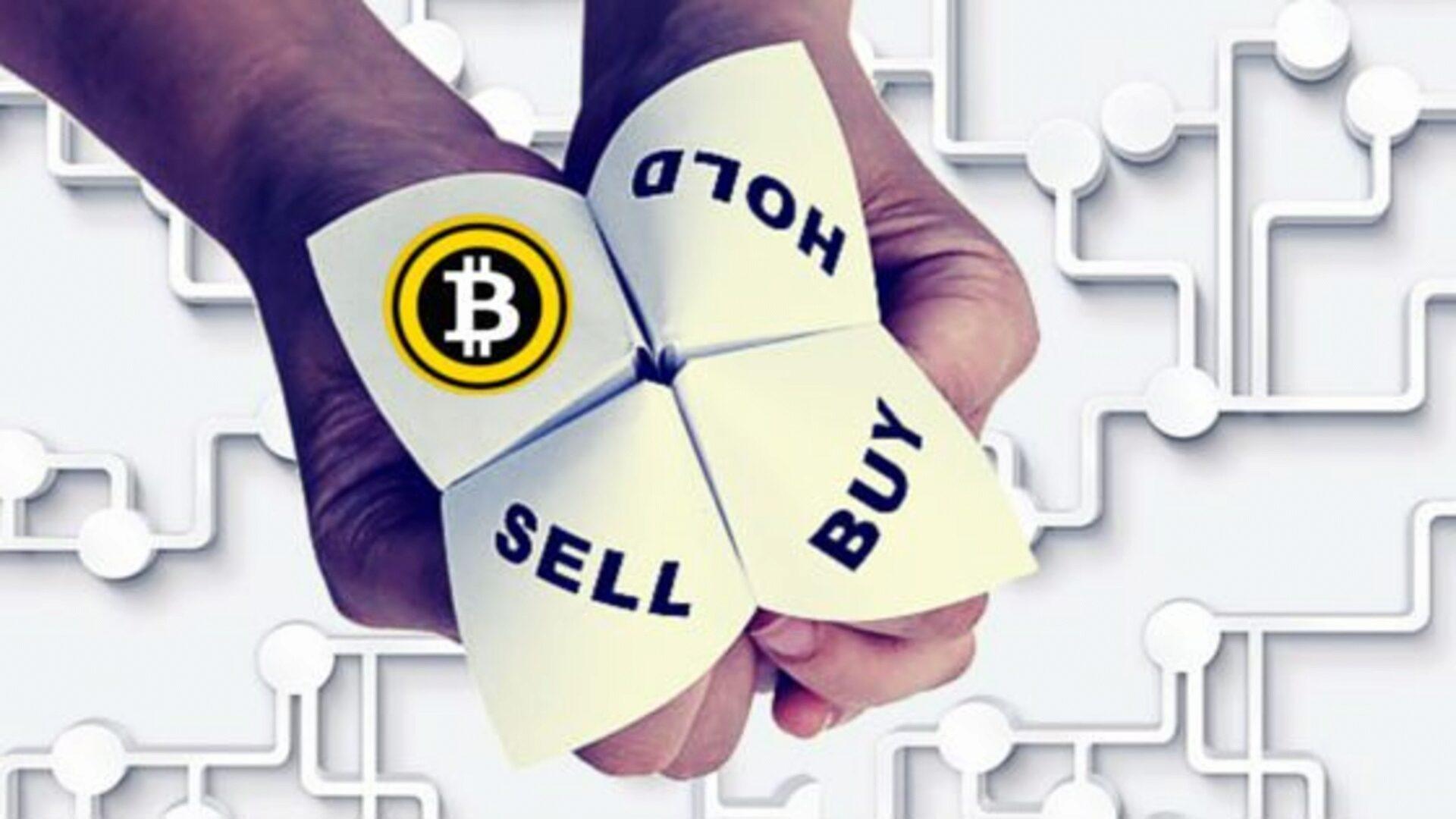 Вкладываться ли в биткоин? Советы эксперта