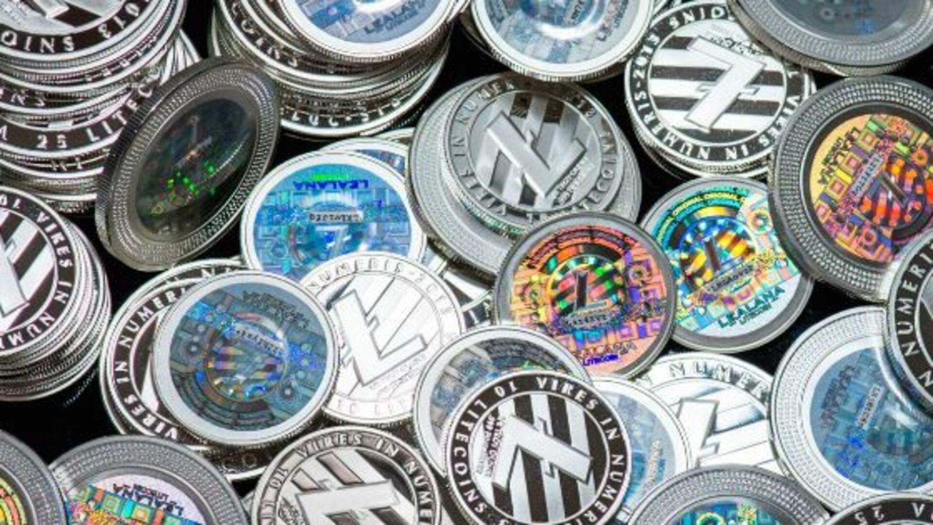 Лайткоин – еще одна популярная криптовалюта