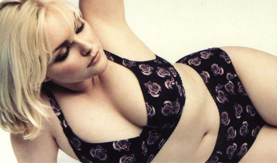 Sophie Dahl also knows what anorexia is.