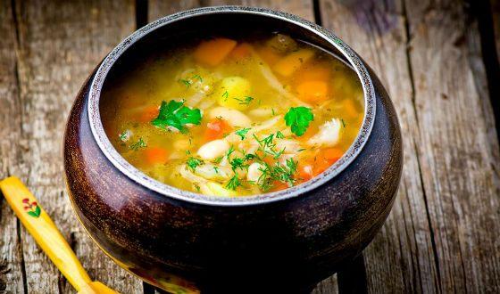 Традиционная русская кухня блюда список названий