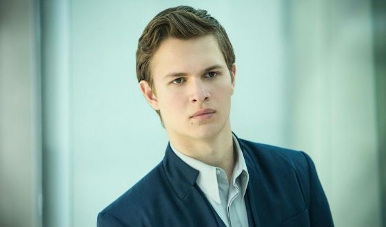 Ansel Elgort as Caleb Prior («Divergent»)