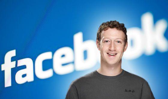 Mark Zuckerberg, Facebook Head