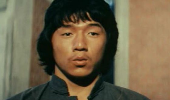 Jackie Chan began his career as an stuntman