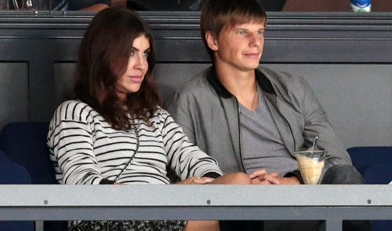 The FSB said that Arshavin does not work for them