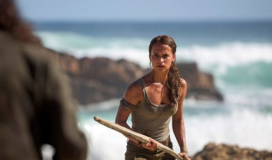 Alicia Vikander believes that the new «Lara Croft» will surprise fans