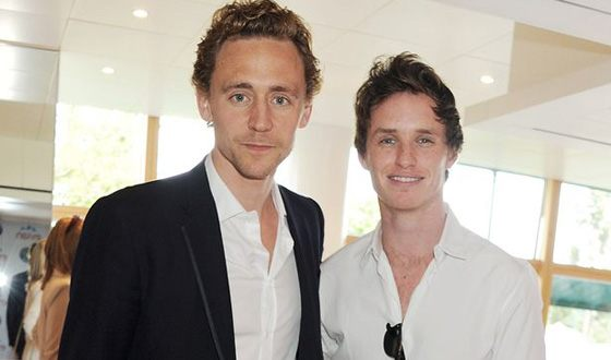 Tom Hiddleston and Eddie Redmayne has voiced characters in the new animated film