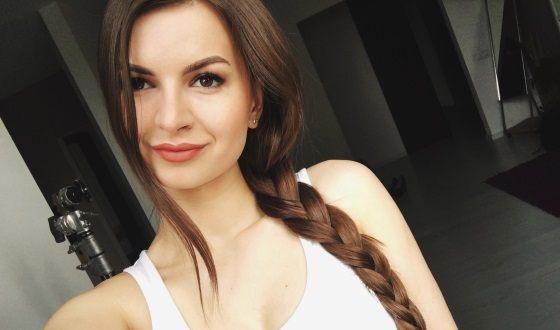 блогер украины алена венум