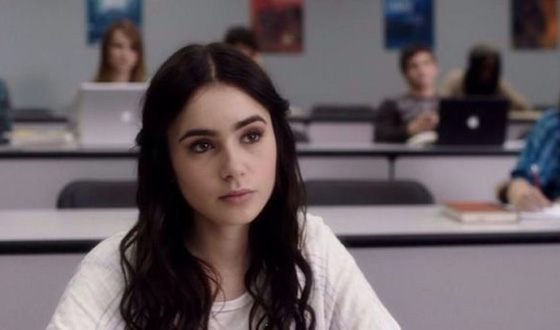 Lily Collins has been included in the cast of the thriller about serial killer Ted Bundy