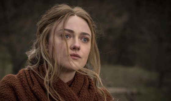 Dakota Fanning has played the maniac huntress in the new series