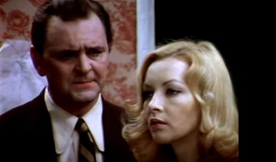 Кадр из фильма «Ирония судьбы или с легким паром»
