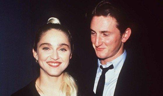 Кульминацией романа Мадонны и Шона Пенна стал эпизод вопиющего насилие