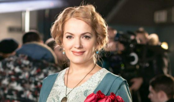 Мария Порошина – родила 42