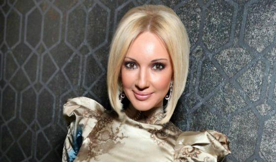 Лера Кудрявцева – родила в 47