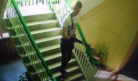 Атака на колледж в Керчи унесла более 20 жизней