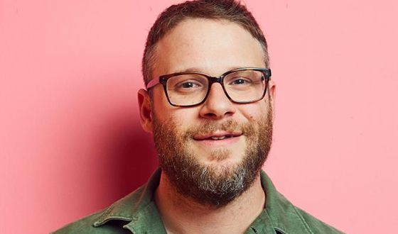 Seth Rogen is involved in charity