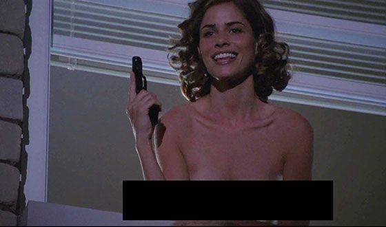Аманда Пит Топлес – Игби Идет Ко Дну (2002)