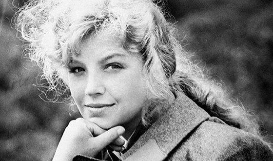 Ольга Остроумова – биография, фото, личная жизнь, муж, дети, рост ...
