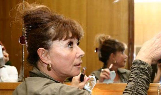 Актриса из «Моей прекрасной няни» Наталья Корчагина умерла в 70-летнем возрасте