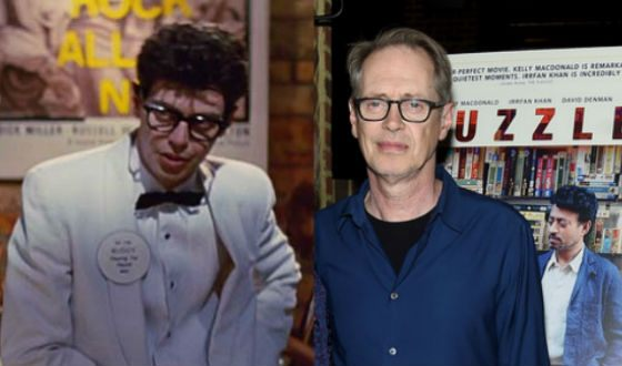 Как изменились актеры фильма «Криминальное чтиво» за 25 лет?