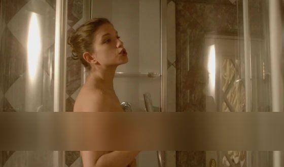 Оральный Секс Кристины Асмус