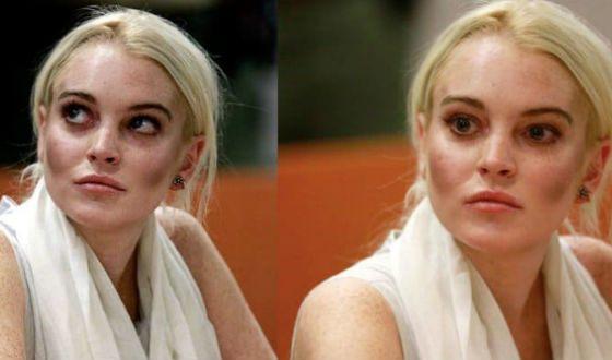14 звезд, которые щеголяют с вульгарным макияжем