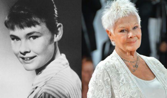 7 великолепных актрис, которых вы вряд ли вспомните молодыми