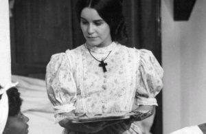 Улыбка не изменилась: Исполнительница роли рабыни Изауры приехала в Россию