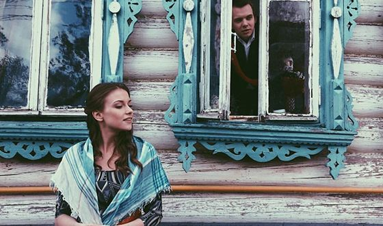 Кинодебют Пелагеи Невзоровой («Провинциальная Мадонна»)