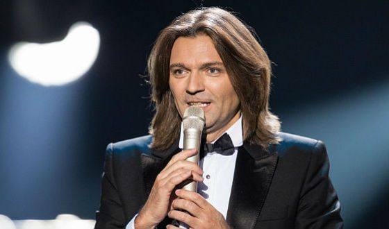 Dmitry Malikov revealed the secret of his perfect hairstyle