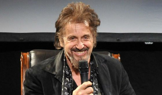 Al Pacino climbed out of the financial abyss
