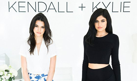 «Kendall + Kylie»