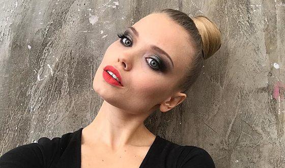 Юлия минаковская фильм где девушка переоделась в парня ради работы