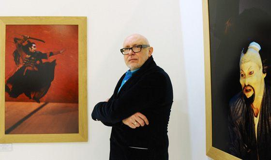 Умер основатель издательства «Глагол» Александр Шаталов