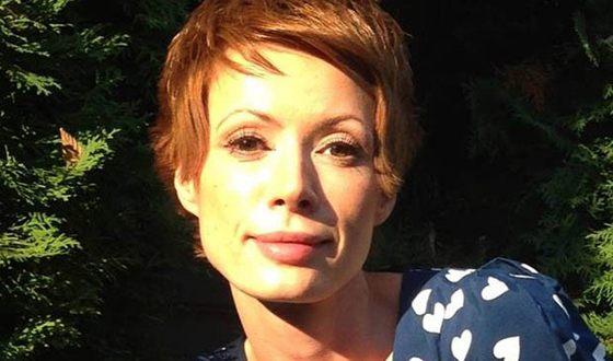 Елена-Кристина Лебедь начала свою карьеру с передачи «Аферисты»