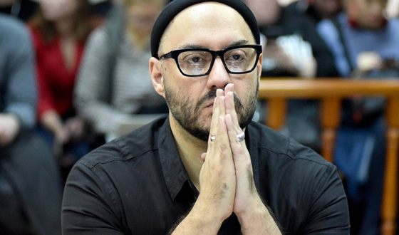 Cyril Serebrennikov not released to the dying mother