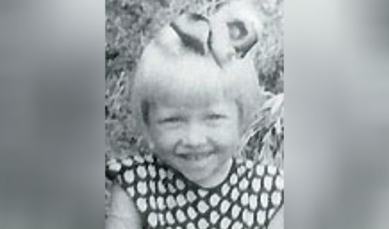 Children's photo of Anna Frolovtseva