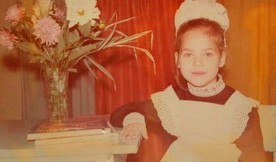 Детское фото Юлии Снигирь