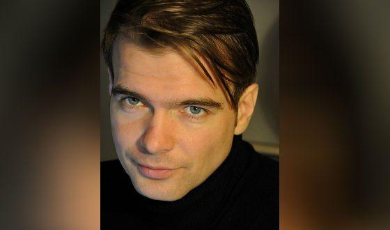 На фото: Алексей, первый муж Юлии Снигирь