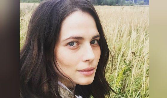 Юлия Снигирь без макияжа